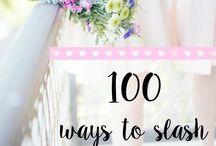 WEDDING TIPS!