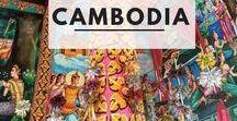 Cambodia / All things Cambodia!