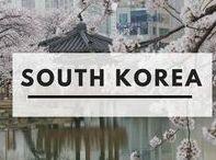 South Korea / South Korea-centric posts!