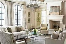 Interior Inspirations / by Cynthia Milner