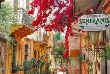 Favorite Places & Spaces / Beautiful Dwellings and Places Worth Visiting