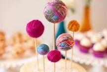 Crafts & DIY / by Debbie Hill