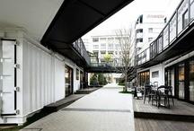 yoyogi village
