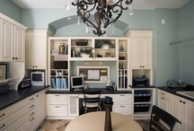 Craft Room / by DeAnn McGlothin Marott