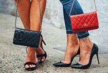 Fashionistas / by Shay