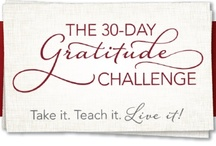 Thank You! / I'm having fun with a 30-Day gratitude challenge.  You can join me, and register here: http://www.socgratitude.com/darhull / by Darlene Hull
