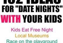 All the Kids / Stuff to do/buy/share that is applicable for all of the kids