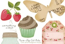 Printables & Fonts / by Laura Leighton