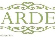 Garden project I love / by Debora Anderson Hudella Healy