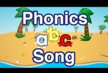 Singin', Dancin', & Learnin'! / Videos, songs, and more to help make #learning more fun!
