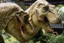 Jurassic Park / by Stan Winston School