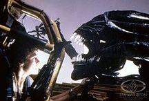 Aliens  / by Stan Winston School