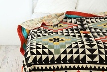 Graphic Quilts