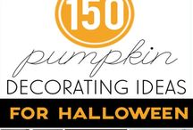 Halloween / Costumes,  decor,  food, and more!