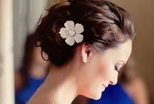 Happily Ever After: Hairstyles / by Lindsey Long