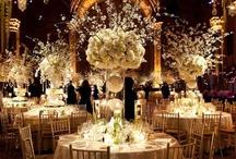 Ahhh, The wedding I never had.  / by Jessica Davidson