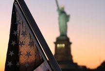 New York - New York / by Yraida Alas