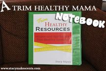 Trim Healthy Mama Resources  / by Shannon