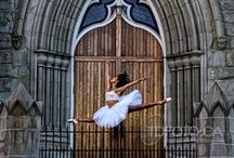 All About Dance