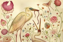 Nature & Flower Designers / by Rebecca van den Heuvel