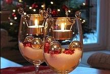 Home Christmas Decor / by Thandi Dlodlo