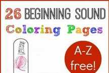 Preschooling! / Ideas, Crafts, and Fun for toddlers & preschoolers!