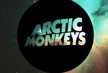 Arctic Monkeys / Arctic Monkeys are an English indie rock band formed in 2002 in High Green, a suburb of Sheffield.  Genres:  Indie rock, psychedelic rock, garage rock, post-punk revival.