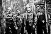 Autopsy / Autopsy is a death metal band, founded in 1987 in Concord, CA by Chris Reifert and Eric Cutler, shortly after Reifert's departure from Death.