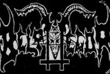 Belphegor / Belphegor is a blackened death metal band from Salzburg, Austria. They originally formed in 1991 under the name Betrayer before changing their name in 1993.