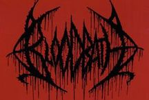 Bloodbath / Bloodbath is a Swedish death metal supergroup from Stockholm, formed in 1998. The group comprises a member of progressive metal group Opeth—Martin Axenrot—along with Anders Nyström, Jonas Renkse (also a member of Katatonia) and Per Eriksson, who was previously the guitar technician for both Bloodbath and Katatonia. JSR Direct is now the OFFICIAL North American OMERCH webstore! Find all of your Bloodbath merchandise at http://www.jsrdirect.com/bands/bloodbath.