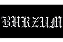 """Burzum / Burzum is the musical project of Norwegian musician and writer, Varg Vikernes. Vikernes began making music in 1988, but it was not until 1991 that he recorded his first demos as Burzum. The word """"burzum"""" means """"darkness"""" in the Black Speech, a fictional language crafted by J. R. R. Tolkien.  The project became a part of the early Norwegian black metal scene and one of the most influential acts in black metal"""