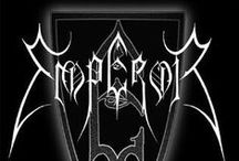Emperor / Emperor is a Norwegian black metal band formed in 1991, regarded as highly influential by critics and emerging black metal bands.