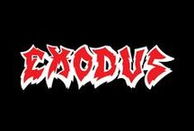Exodus / Exodus is an American thrash metal band formed in 1980 in Richmond, California. Spanning a career of over 30 years, Exodus has gone through numerous lineup changes, two extended hiatuses, and the deaths of two former band members. By 2007, Exodus had sold over 300,000 copies in the U.S since the beginning of the SoundScan era & over 5 million worldwide.