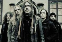 Opeth / JSR Direct is now the Official North American OMERCH online store!   Opeth is a Swedish progressive metal band from Stockholm, formed in 1990. Opeth has consistently incorporated progressive, folk, blues, classical and jazz influences into their usually lengthy compositions, as well as strong influences from black metal and death metal, especially in their early works.
