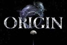 Origin / Origin is an American death metal band from Topeka, Kansas, founded in 1998. Origin's music is characterized by almost exclusive use of several specific, difficult playing techniques: blast beats on the drum kit, multiple death growled vocals,and arpeggios & sweep picking on both the guitars and the bass guitar.