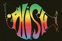 Phish / Phish is an American rock band formed in 1983, noted for their musical improvisation, extended jams, exploration of music across genres, and a loyal fan base. Phish's music blends elements of a wide variety of genres, including rock, jazz, progressive rock, psychedelic rock, hard rock, funk, folk, bluegrass, reggae, country, blues, barbershop quartet and classical.
