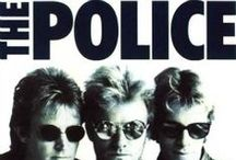 The Police / The Police are an English rock band formed in London in 1977. The Police became globally popular in the late 1970s and are generally regarded as one of the first new wave groups to achieve mainstream success, playing a style of rock that was influenced by punk, reggae, and jazz.