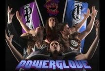 Powerglove / Powerglove is an American instrumental-only power metal band, formed in 2005. They are known to play metal cover versions of classic video game themes. The band is named after the Power Glove, a NES controller accessory.