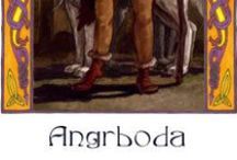 Angrboda / by spiderwitch A.