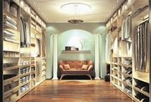 Closets & Laundry Rooms
