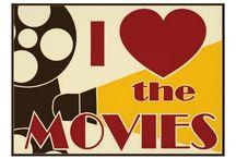 Favorite Movies / by Terrie Zoeller