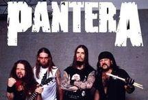 Pantera / Official Pantera Band Merch from JSR Direct
