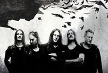 Katatonia / Katatonia is a Swedish doom metal band formed in 1991. They are considered to be one of the pioneering bands of death/doom metal. JSR Direct is now the OFFICIAL North American OMERCH webstore! Find all of your Katatonia merchandise at http://www.jsrdirect.com/bands/katatonia.