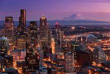 Seattle, Washington / Beauty of Seattle