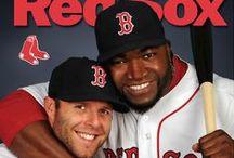 Red Sox / by jon sprague