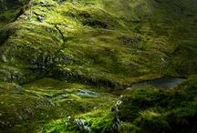 Outdoor Wales