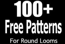 Knit or Crochet / Patterns, tutorials,  ideas,  and more!