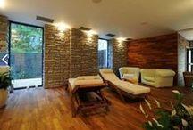 wellness house / wellness interiéry