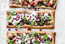 Healthy Meals // Nourish Yourself