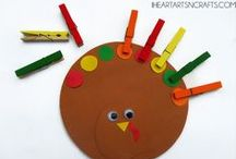 Preschool: Holidays & more! / Activities, Ideas, etc. for Holidays, Special Events, and more for the Preschool age!